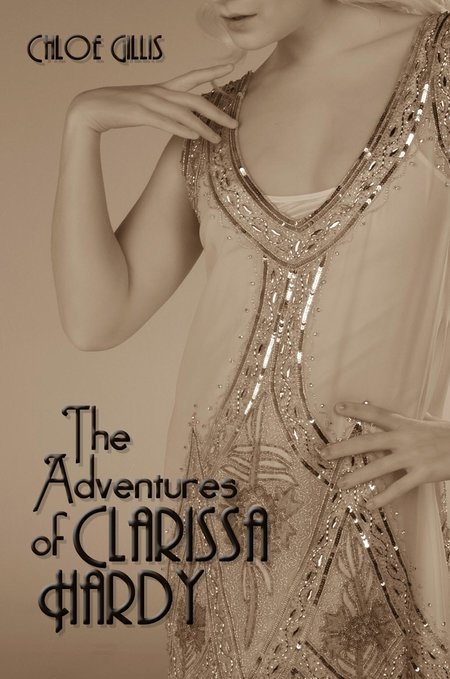 The Adventures of Clarissa Hardy