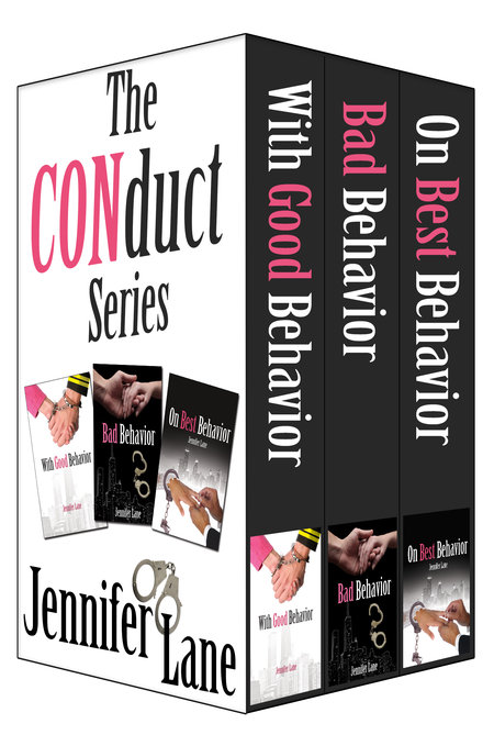 The CONduct Series Box Set