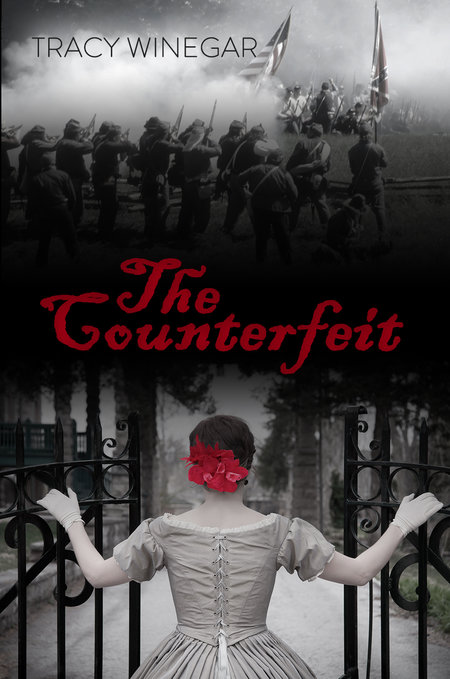 The Counterfeit